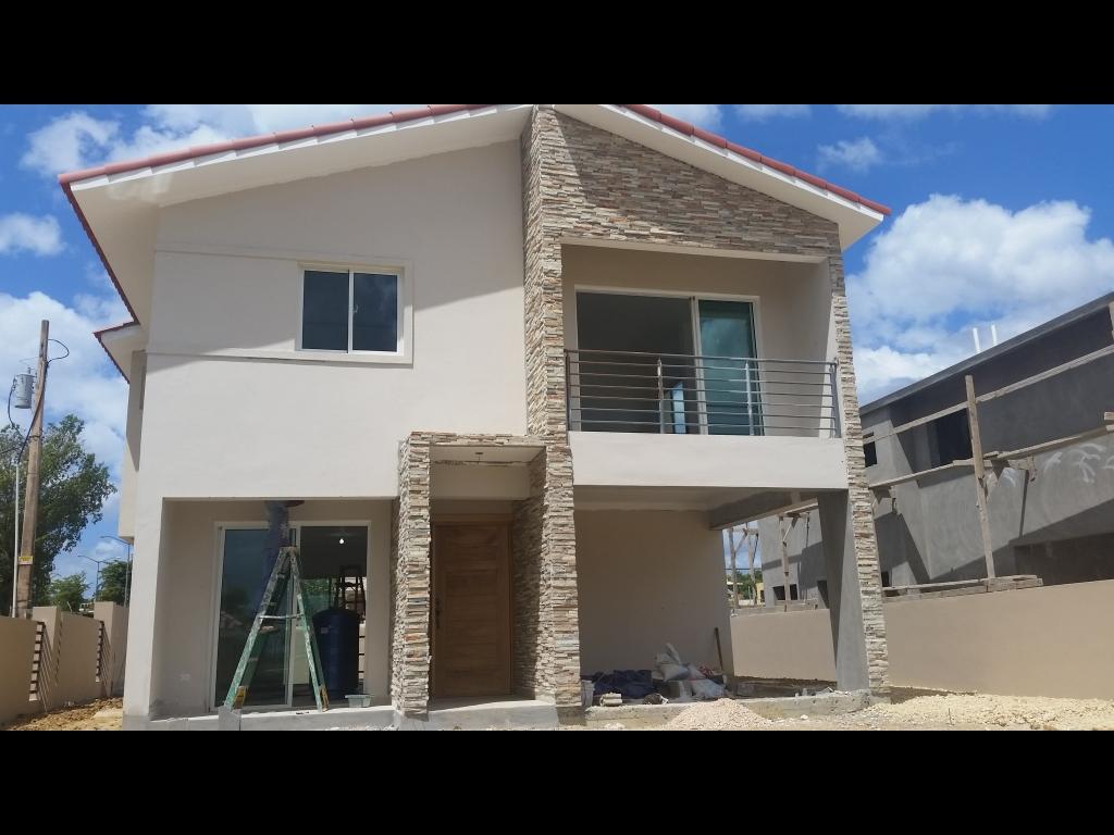 Proyecto de casas en la jacobo majluta - Proyectos de casas ...