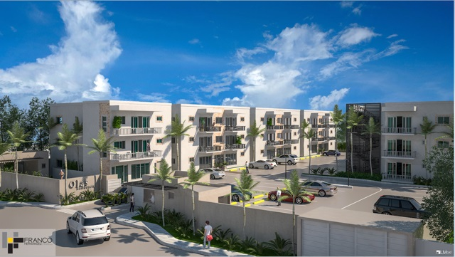 Proyecto cerrado de apartamentos en puerto plata - Apartamentos puerto plata ...
