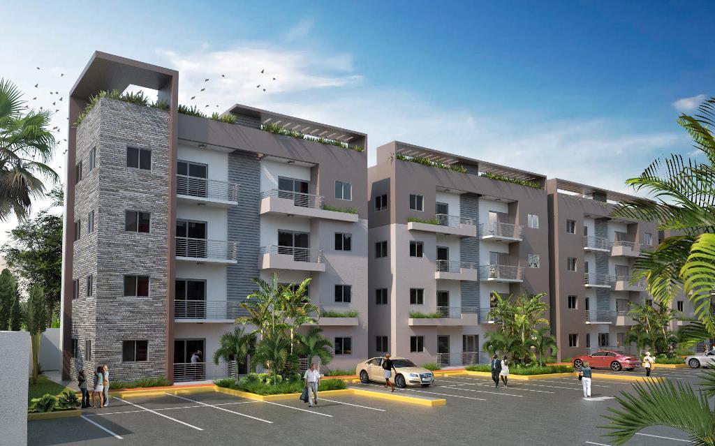 Apartamentos en venta en puerto plata - Apartamentos puerto plata ...