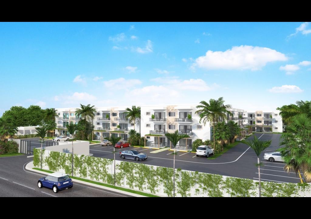 Nuevo proyecto de apartamentos en puerto plata - Apartamentos puerto plata ...