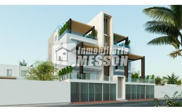 Apartamentos en Tropical de Este