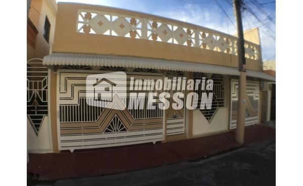 Casa en Savica, Autopista San Isidro próximo a Corall.