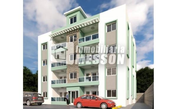 Apartamentos en el Residencial Prado Oriental