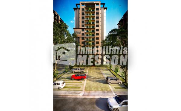 Torres de Apartamentos en la Autopista de San Isidro